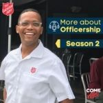 More About Officership Podcast