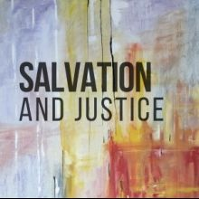 Salvation and Justice